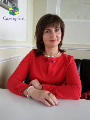 Lyudmyla Kyrychenko4