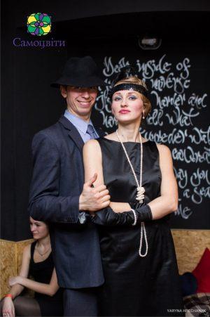 Lesya&Roman