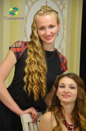 Lesya & Natalya