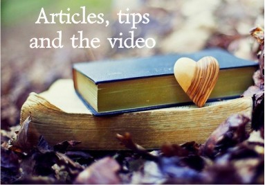 Articles, tips, videos