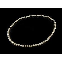 Эксклюзивное ожерелье Жемчуг