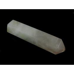 Жеода Розовый кварц кристалл