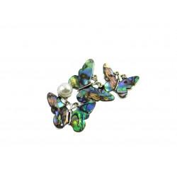 Брошь Гелиотис бабочки 43 * 42 мм.