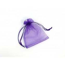 Мішечок подарунковий з органзи 14Х10 см